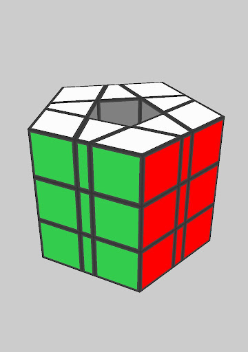 VISTALGYu00ae Cubes apktram screenshots 12
