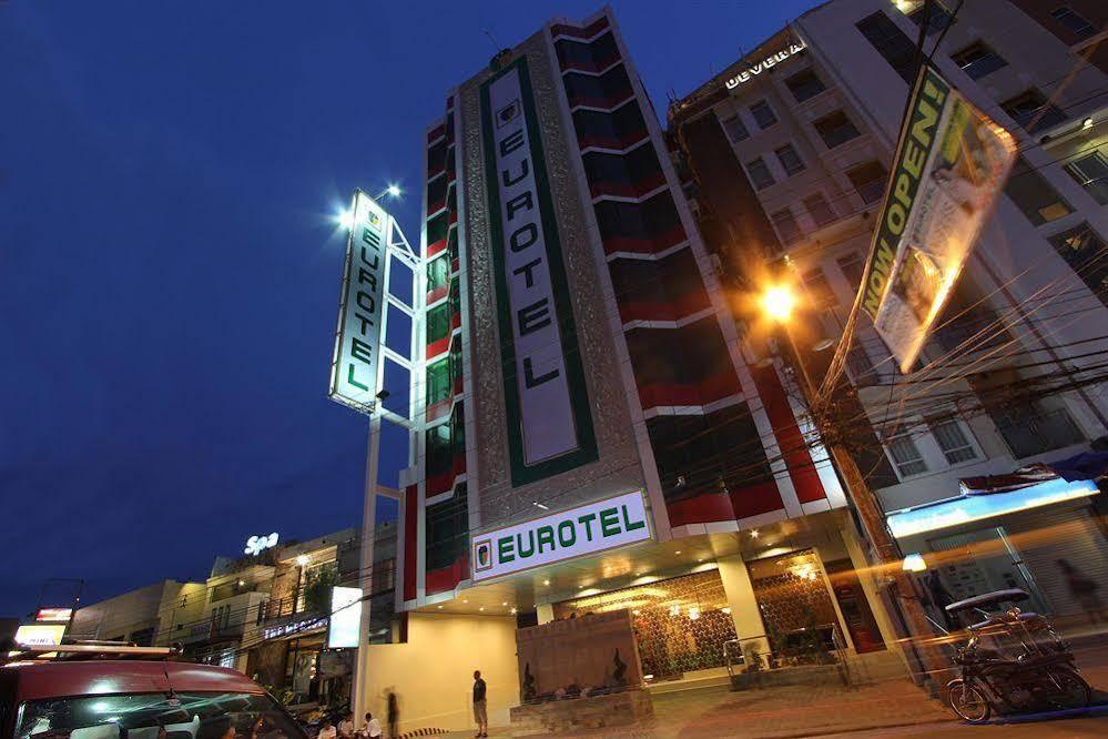 Eurotel Angeles