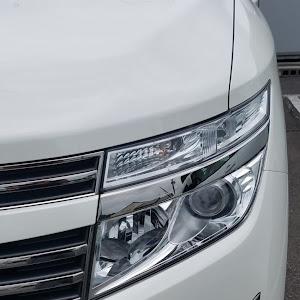エルグランド TNE52 4WD アーバンクロムのカスタム事例画像 カズさんの2020年06月28日12:00の投稿