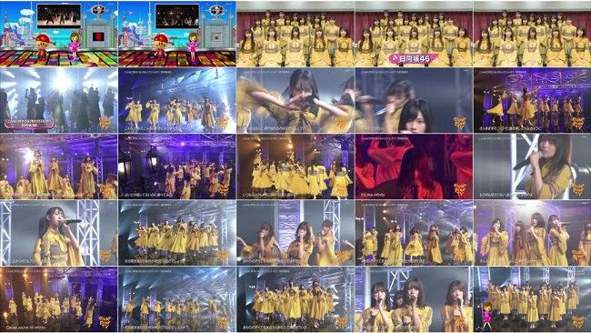 [TV-Variety] CDTV (Hinatazaka46 Part) (2019.10.12)
