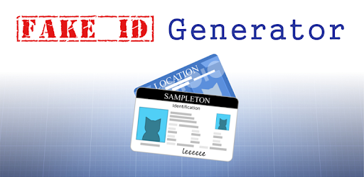 Image result for fake id generator