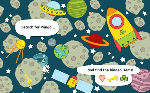 Pango Hide and seek- screenshot thumbnail