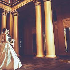 Wedding photographer Andrey Popov (andreipopovph). Photo of 18.06.2014