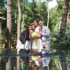 Wedding photographer Ilya Sedushev (ILYASEDUSHEV). Photo of 17.07.2017