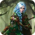 Jewels forests - Match 3 icon