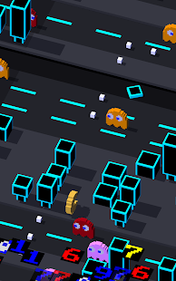 Crossy Road Screenshot 18