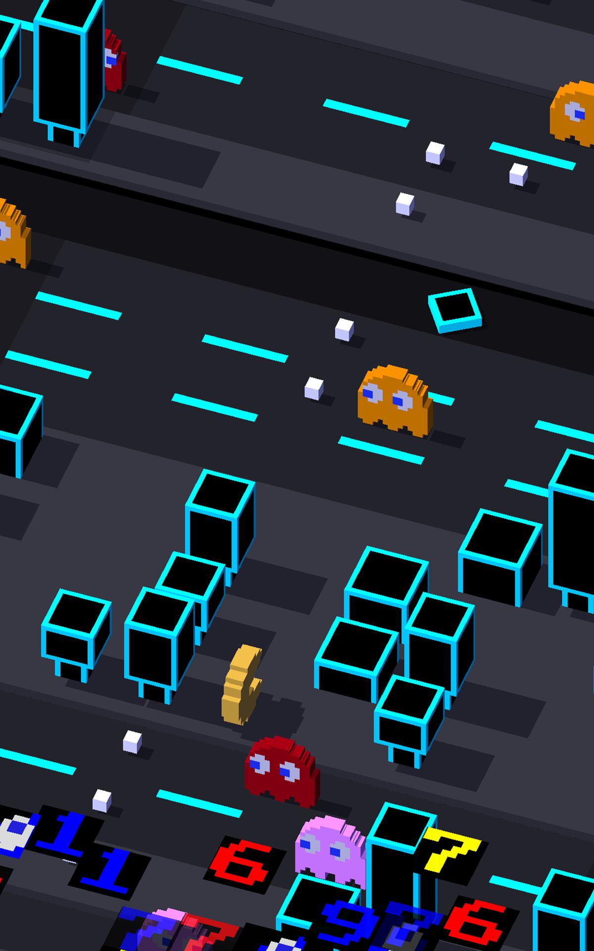 Crossy Road screenshot #18