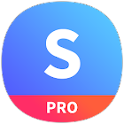 S8 Launcher Pro, Galaxy theme - New Theme 2017 icon