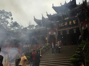 Photo: お寺