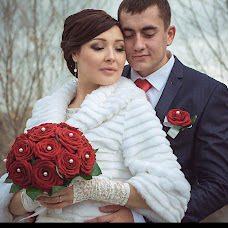 Wedding photographer Ekaterina Burdyga (burdygakat). Photo of 18.10.2015