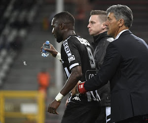 """Adama Niane a réussi ses grands débuts : """"Coulibaly m'a parlé du club"""""""