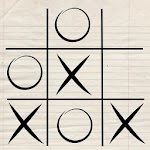 Tic Tac Toe RETRO Free icon