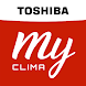 My Toshiba Clima