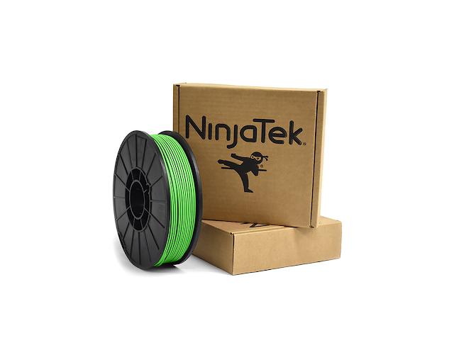 NinjaTek Cheetah Grass Green TPU Filament - 2.85mm (0.5kg)