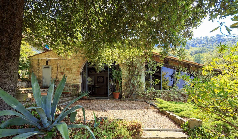 Maison avec jardin Montereggi