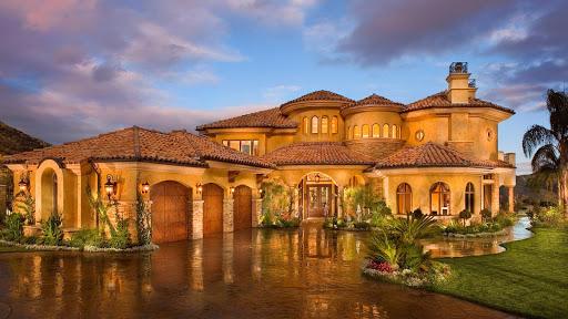 House.Luxury.Live wallpaper