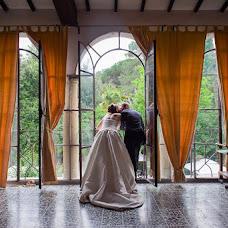 Fotografo di matrimoni Tiziana Nanni (tizianananni). Foto del 13.06.2016