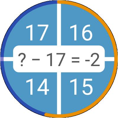 Math games: arithmetic, times tables, mental math screenshots 18