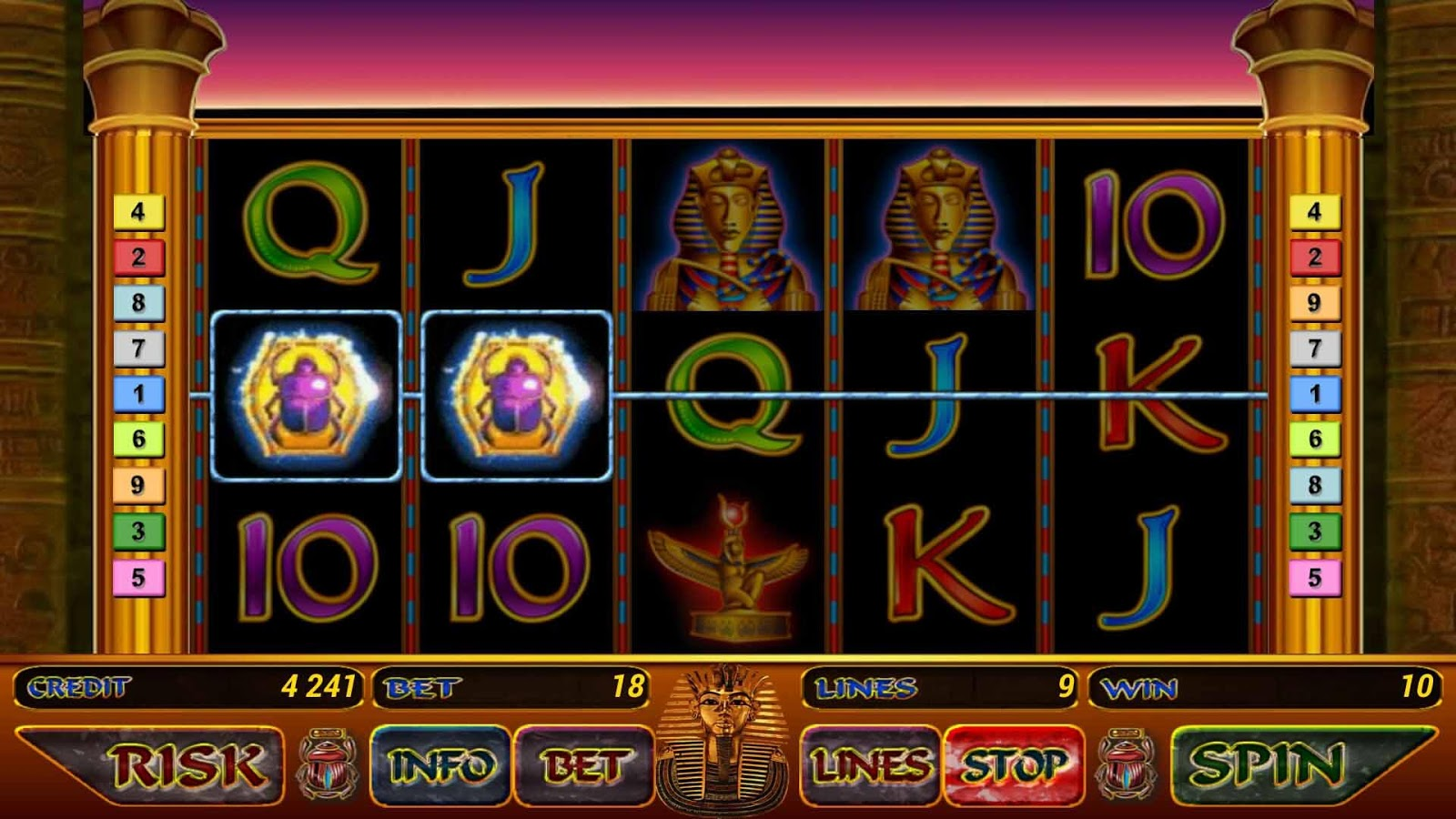 slots online games book of ra download für pc