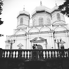 Wedding photographer Vitaliy Prosin (prosin). Photo of 19.11.2015