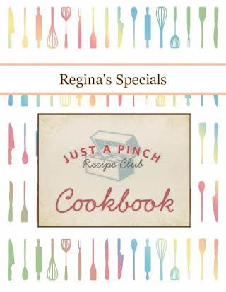 Regina's Specials