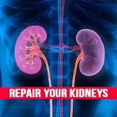 Repair Your Kidneys Naturally