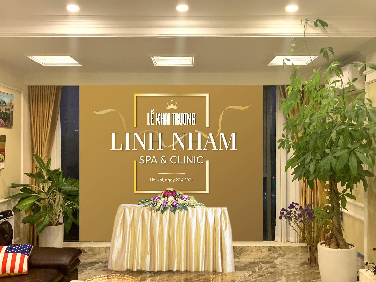 Linh Nham Group tiếp tục khẳng định uy tín của mình qua chuỗi cơ sở Linh Nham Spa&Clinic - Ảnh 1