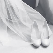 Wedding photographer Ekaterina Bezhkova (katyabezhkova). Photo of 04.12.2017