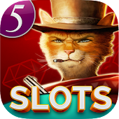Purr A Few Dollars More SLOTS!