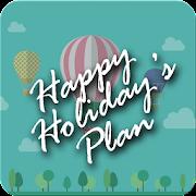 ছুটি ও পরিকল্পনা: Holiday Plan