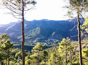 Photo: Vista de Mesones en el Valle
