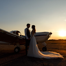 Wedding photographer Nikolay Shepel (KKShepel). Photo of 03.05.2017