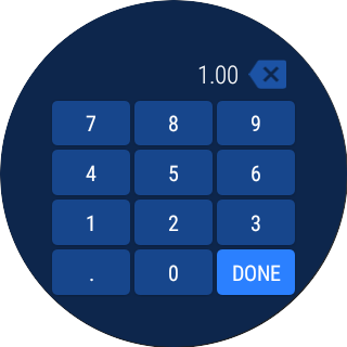 Xe Currency Converter Exchange Rate Calculator Android Screenshot Reviews