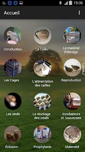 Quail breeding (Guide) - náhled