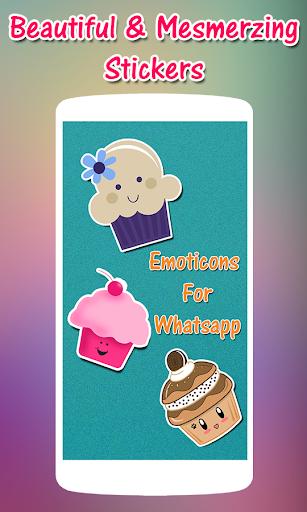 Free Emoticons For Whatsapp
