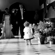 Wedding photographer Manuele Benaglia (benaglia). Photo of 10.04.2015