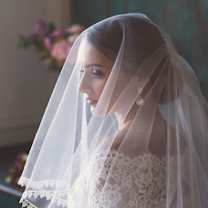 Wedding photographer Evgeniya Razzhivina (evraphoto). Photo of 25.09.2017