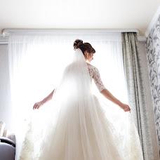 Wedding photographer Ekaterina Bezhkova (katyabezhkova). Photo of 31.10.2017