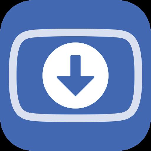 ViDi - Facebook video downloader