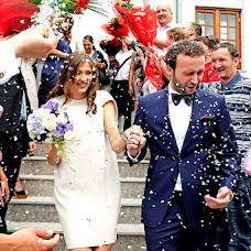 Wedding photographer David Robert (davidrobert). Photo of 06.12.2018