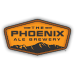 Logo of Phoenix Ale Cranberry Oatmeal Stout