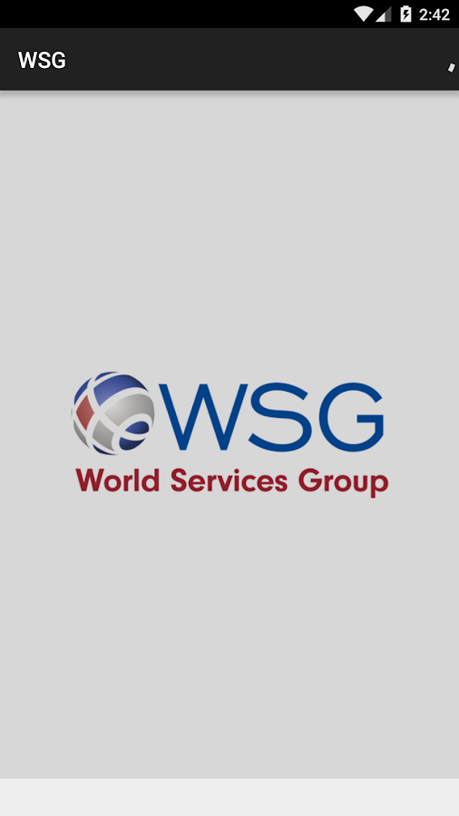WSG Member-to-Member- screenshot