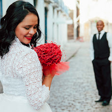 Wedding photographer Jones Pereira (JonesPereiraFo). Photo of 10.03.2018