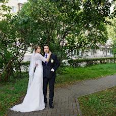 Wedding photographer Mariya Efremova (narcis1000). Photo of 29.01.2018