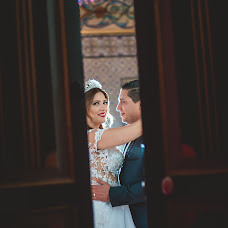 Wedding photographer Mouhab Ben ghorbel (MouhabFlash). Photo of 14.06.2017