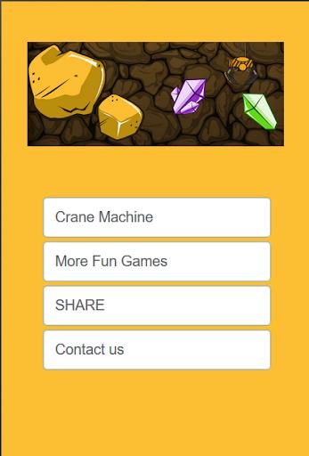 Crane Games