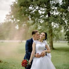 Wedding photographer Viktoriya Demidenko (VikaDemy). Photo of 26.08.2018