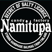 Namitupa