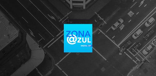 Zul - Zona Azul Digital CET SP for PC