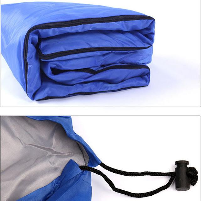 Túi Ngủ Văn Phòng – Túi Ngủ Cá Nhân Cao Cấp